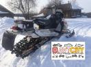Снегоход RMK_1