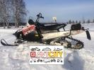 Снегоход RMK_2